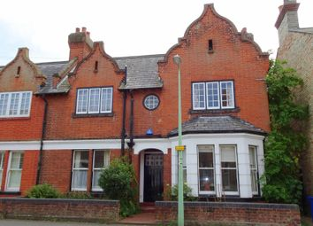 Thumbnail 3 bed semi-detached house to rent in Rous Road, Newmarket