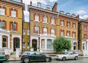 Thumbnail 2 bed duplex to rent in Roland Gardens, London