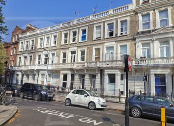 Thumbnail 1 bed flat to rent in Barons Court Road, Barons Court, West Kensington