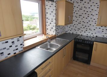 Thumbnail 2 bedroom flat for sale in Mount Street, Dufftown