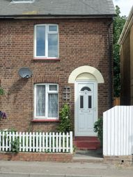 Thumbnail 2 bedroom end terrace house to rent in New Street, Maldon
