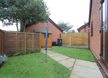 Thumbnail 2 bed detached bungalow for sale in Goosefields Close, Market Drayton