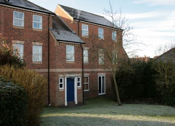 Thumbnail 2 bed flat to rent in Queensgate, Aylesbury