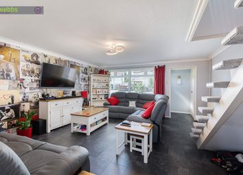 Thumbnail 3 bed terraced house for sale in Gander Green Lane, Cheam, Sutton, Surrey