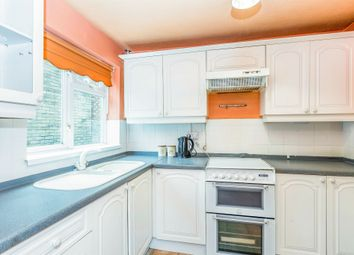 Thumbnail 3 bed semi-detached bungalow for sale in Camberwell Avenue, Cefn Glas, Bridgend