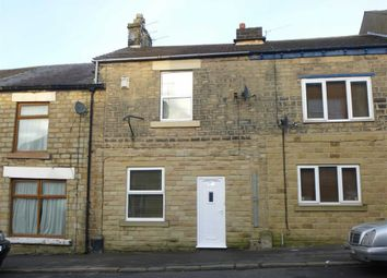 Thumbnail 2 bed terraced house for sale in Station Road, Hadfield, Glossop