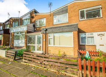 Thumbnail 3 bedroom terraced house for sale in Chapel Wood, Llanedeyrn, Cardiff