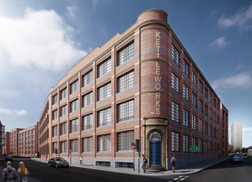 Thumbnail 1 bed flat for sale in The Kettleworks, Hockley, Birmingham, West Midlands