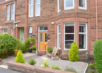 Thumbnail 1 bed flat to rent in Bute Gardens, Muirend, Glasgow