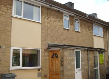 Thumbnail 3 bed terraced house to rent in North Street, Middle Barton, Chipping Norton