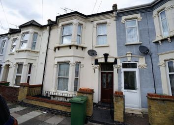 Thumbnail 4 bed terraced house for sale in Gower Road, London