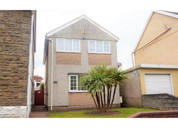 Thumbnail 3 bed detached house for sale in Jersey Road, Winch Wen