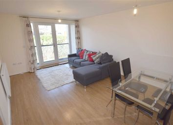Thumbnail 1 bed flat to rent in Peacock Close, Mill Hill, London