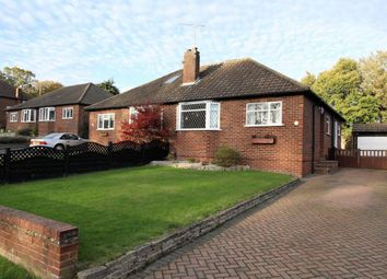 Thumbnail 3 bed bungalow for sale in Forest End, Fleet