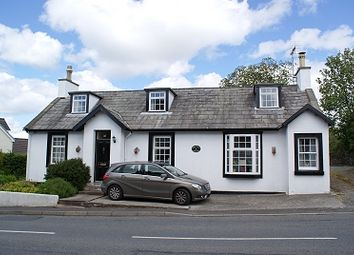 Thumbnail 3 bed cottage for sale in 10 Main Streeet, Kirkinner, Newton Stewart