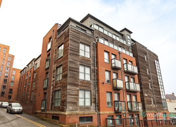 Thumbnail 1 bed flat for sale in Q4 Apartments, Upper Allen Street