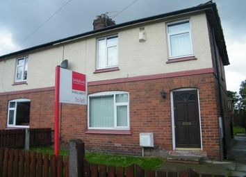 Thumbnail 3 bed property to rent in Larch Avenue, Newton-Le-Willows