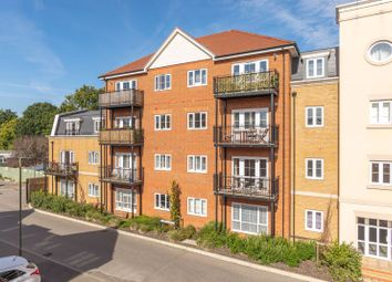 Thumbnail 1 bed flat for sale in Alderson Grove, Hersham, Walton-On-Thames