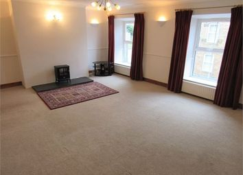 Thumbnail 2 bed flat to rent in The Hotters, Wark, Northumberland.