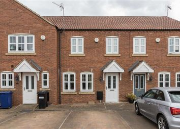 Thumbnail 3 bed property for sale in Granary Fold, Scotter, Gainsborough
