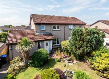 Thumbnail 4 bed semi-detached house for sale in Ash Place, Portlethen, Aberdeenshire