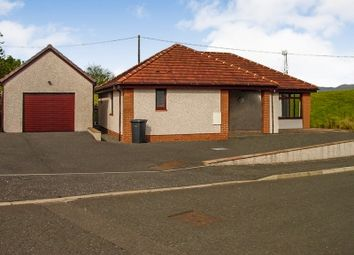 Thumbnail 2 bed bungalow for sale in Wellhouse, 7 Muirs Way, Newton Stewart