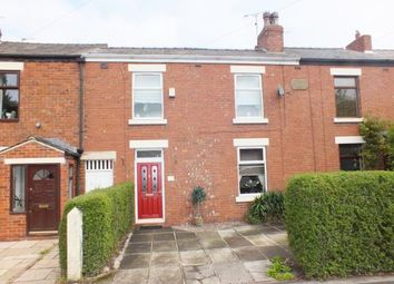 Thumbnail 3 bed terraced house for sale in Dunkirk Lane, Leyland, Lancashire
