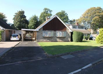 Thumbnail 2 bed detached bungalow for sale in Stourbridge, Pedmore, Willow End