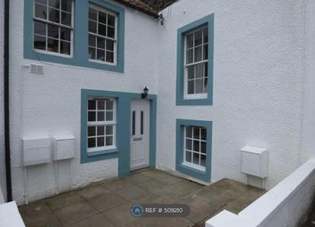 Thumbnail 2 bedroom flat to rent in Main Street, Colinsburgh, Leven