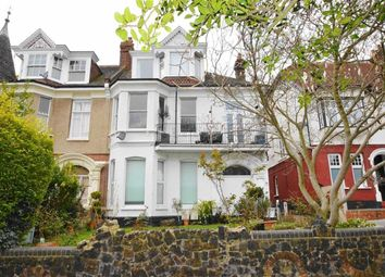 Thumbnail 2 bed flat for sale in Ditton Court Road, Westcliff-On-Sea, Essex