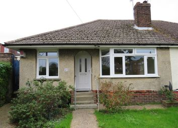 2 bed bungalow to rent in West Way, Hove BN3