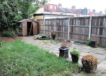Thumbnail 4 bedroom terraced house to rent in Eustace Road, London