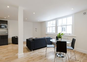 Thumbnail 2 bed mews house to rent in Golborne Mews, London