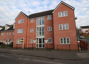 Thumbnail 2 bedroom flat for sale in Westgate Street, Nottingham