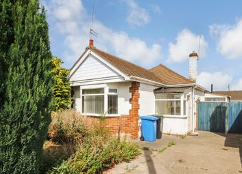 Thumbnail 2 bed detached bungalow for sale in Shaun Close, Rhyl