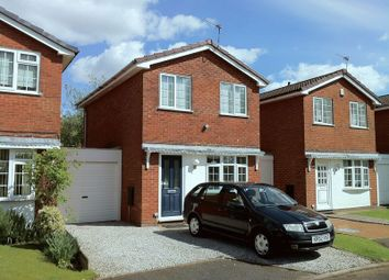 Thumbnail 2 bed detached house for sale in Carnoustie Close, Wilmslow