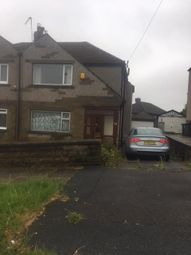 Thumbnail 3 bed semi-detached house to rent in Canford Drive, Bradford 15