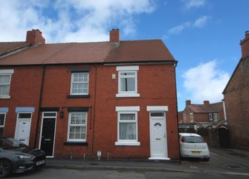 Thumbnail 2 bed end terrace house to rent in Grove Street, St. Georges, Telford