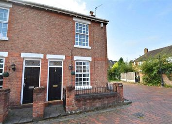 Thumbnail 2 bed end terrace house for sale in Barwick Place, Sale