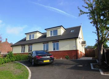Thumbnail Semi-detached house for sale in Hazelton Road, Colchester