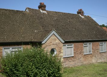 Thumbnail 3 bed bungalow for sale in Watling Lane, Thaxted, Dunmow
