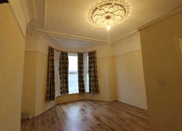 Thumbnail 2 bedroom property to rent in Ford Park Road, Mutley, Plymouth