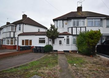 Thumbnail 4 bed semi-detached house to rent in Carterhatch Lane, Enfield