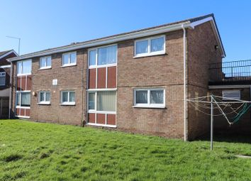 2 bed flat for sale in Grizedale Road, Blackpool FY4