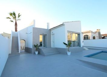 Thumbnail 3 bed villa for sale in 03189 La Florida, Alicante, Spain