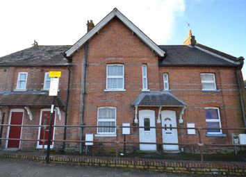 2 bed terraced house for sale in Newtown Road, Newbury, Berkshire RG14
