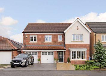 Thumbnail 5 bed detached house for sale in Matthews Lane, Norton, Sheffield