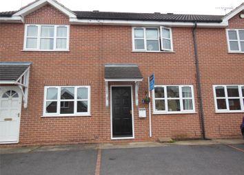2 bed terraced house for sale in Smeeton Street, Heanor, Derbyshire DE75