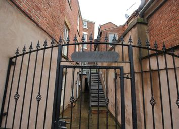 Thumbnail 1 bedroom flat for sale in Stanley Place, Preston