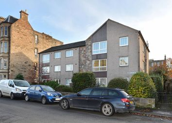 Thumbnail 2 bed flat for sale in Cargil Court, Trinity, Edinburgh